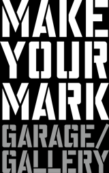 Make our mark logo